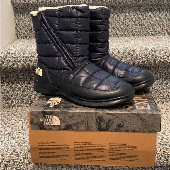 The North Face Shoes   Thermoball Snow
